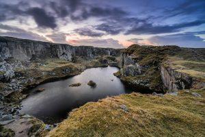 Dartmoor Sunrise Photography
